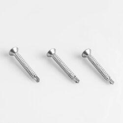 Bohrschrauben nach DIN 7504 - Otto Eichhoff GmbH & Co. KG Lüdenscheid