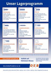 Flyer_Lagerprogramm_Schrauben
