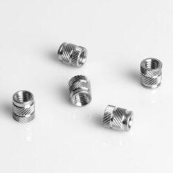 Gewindeeinsätze - Otto Eichhoff GmbH & Co. KG Lüdenscheid