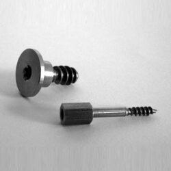 Gewindeformende Drehteile für die Direktverschraubung - Otto Eichhoff GmbH & Co. KG Lüdenscheid