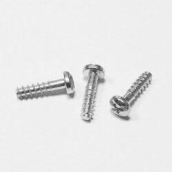 Gewindefurchende Schrauben Direktverschraubung in Kunststoffe - Otto Eichhoff GmbH & Co. KG Lüdenscheid
