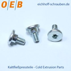 Kaltfließpressteile - Otto Eichhoff GmbH & Co. KG Lüdenscheid