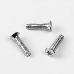 Mikroschrauben DIN 7500 - Otto Eichhoff GmbH & Co. KG Lüdenscheid