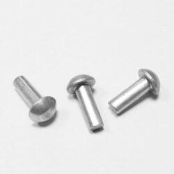 Flachrundnieten - Otto Eichhoff GmbH & Co. KG Lüdenscheid