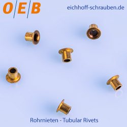 Rohrnieten - Otto Eichhoff GmbH & Co. KG Lüdenscheid