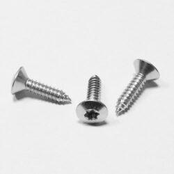 Selbstschneidende Blechschrauben - Otto Eichhoff GmbH & Co. KG Lüdenscheid