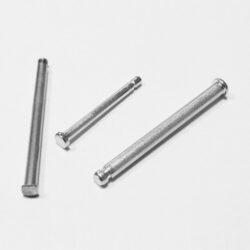 Bolzen spanend bearbeitet - Otto Eichhoff GmbH & Co. KG Lüdenscheid