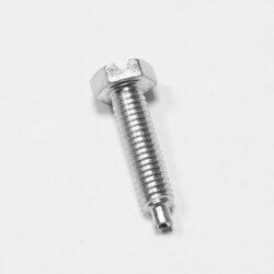 Metrische Schraube spanende Bearbeitung - Otto Eichhoff GmbH & Co. KG Lüdenscheid