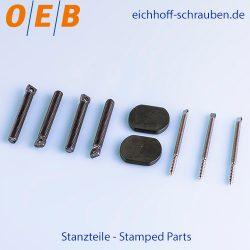 Stanzteile - Otto Eichhoff GmbH & Co. KG Lüdenscheid